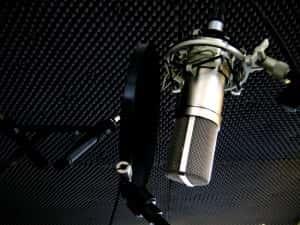 voice-over demo