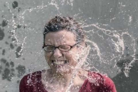 Say It, Don't Spray It: Preventing Wet Mouth