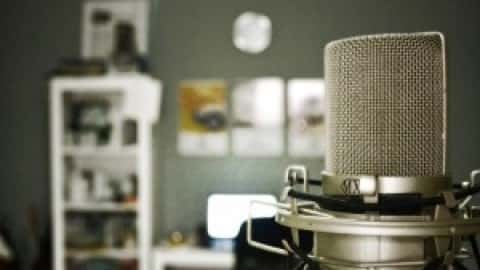 Making a Living in VO: How to get recurring work