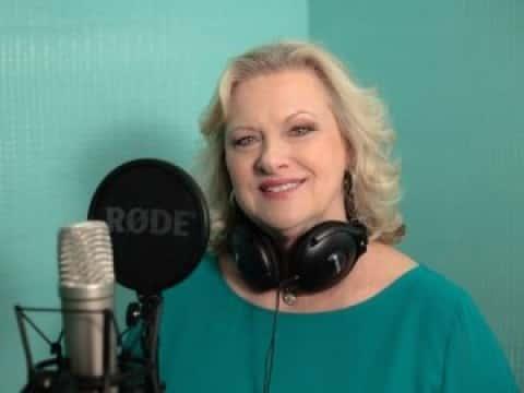 Talent Spotlight: Sue McElvogue