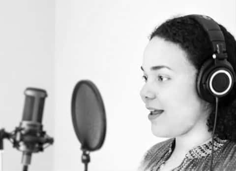 Talent Spotlight: Brigitte Parks
