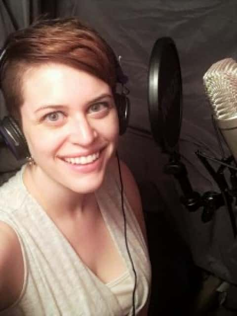Talent Spotlight: Tia Sorensen