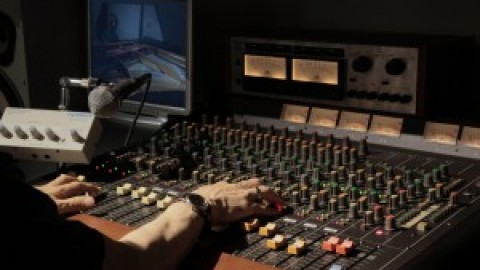 My Own Voice-Over Demo Session