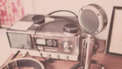 My Favorite Voice