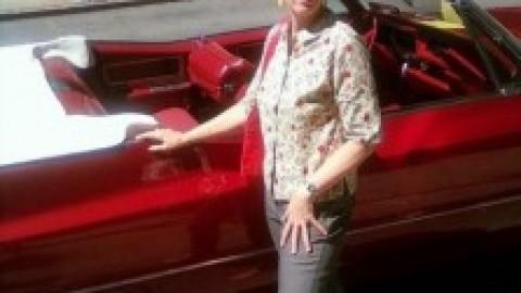 SAV Staff Spotlight: Rosemary Chase