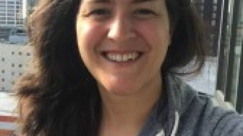 Staff Spotlight: Lauren Mazzoleni