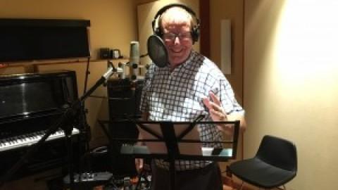 Talent Spotlight: Tony Acland