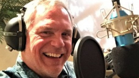 Talent Spotlight: Don Rudzinski