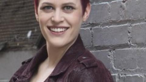 Staff Spotlight: Tia Rider Sorensen