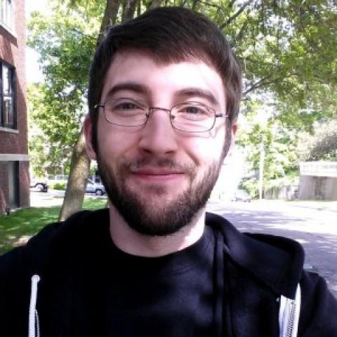Staff Spotlight: Gilbert Thrall