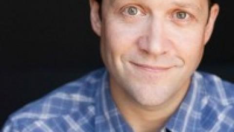 Staff Spotlight: Michael Yurchak