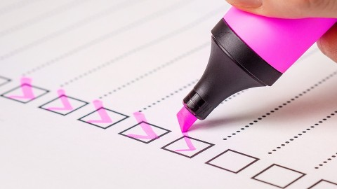 Home Studio Recording Tips: Make A Checklist Of The Essentials