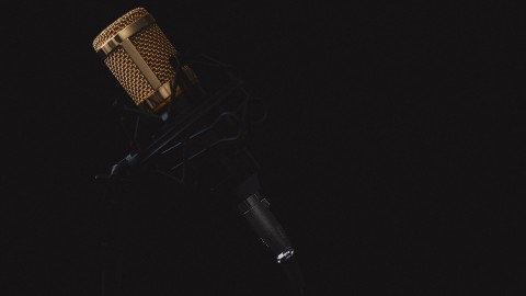 How to Classically Train Your Voice for Voice-Overs