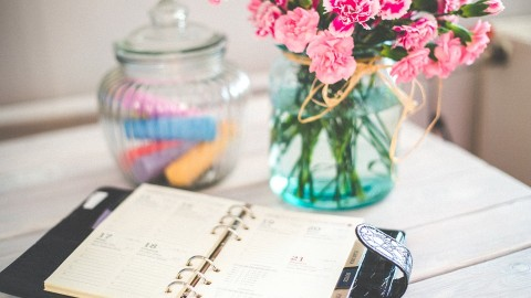Working Wednesday: Organizing Your Voice-Over Goals And To-Do Lists