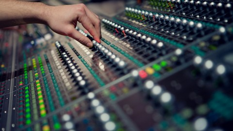 Working Wednesday: The ABC's of Finding Your Signature Sound
