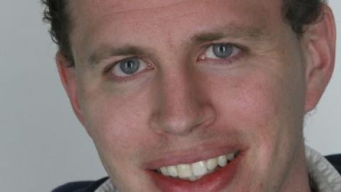 Talent Spotlight: Nathan McColm