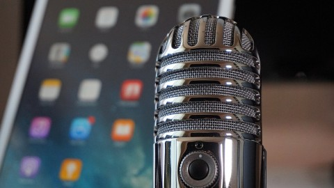 How to Get Started With Podcast Voice-Over Work