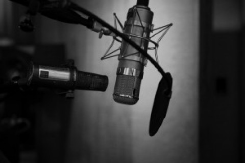 Working Wednesdays: More on Dubbing!