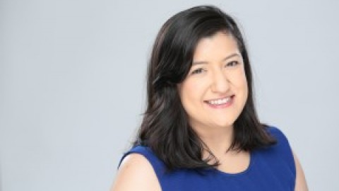 Talent Spotlight: Sheli Baez