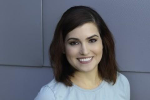 Talent Spotlight: Aimee Thibert