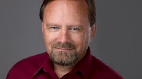 Talent Spotlight: Dave McClain
