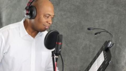 Talent Spotlight: Andre Johnson