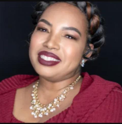 Talent Spotlight: Sandra Johnson